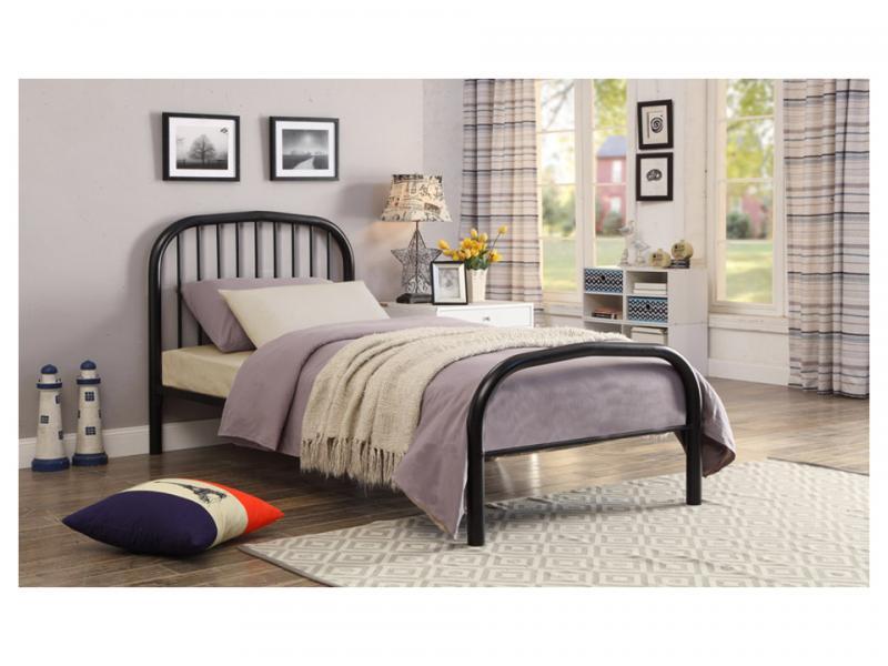 Macy Single Bed Frame Vip Furniture La Z Boy Beds R Us